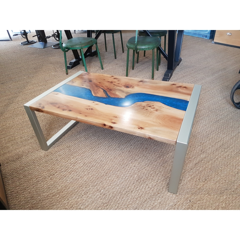 Table Basse Riviere