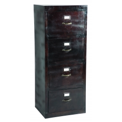 Armoire 4 tiroirs